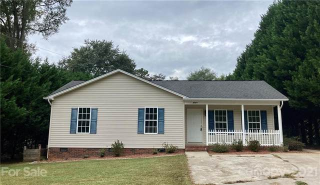 5721 Lee Cline Road #2, Conover, NC 28613 (#3788740) :: LePage Johnson Realty Group, LLC