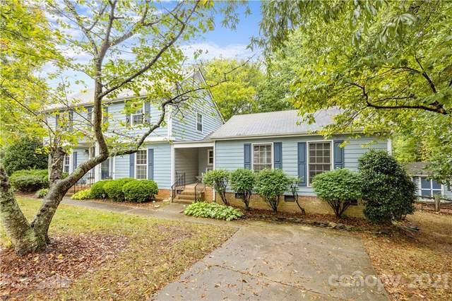 14425 Hackamore Drive, Matthews, NC 28105 (#3788747) :: Love Real Estate NC/SC