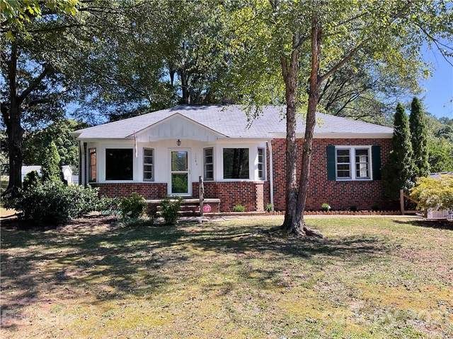 724 Modena Street, Gastonia, NC 28054 (#3788974) :: Homes with Keeley   RE/MAX Executive