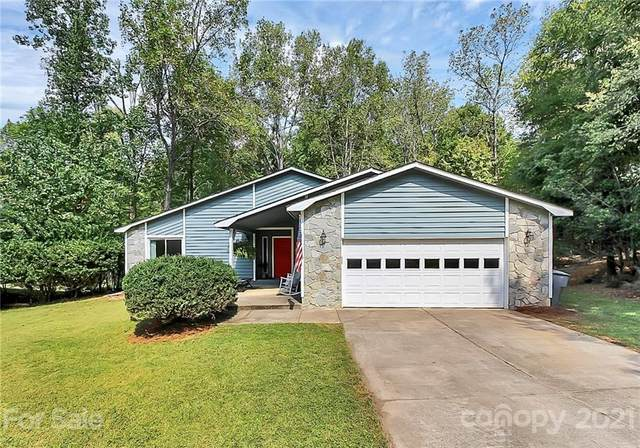 9221 Rainbow Forest Drive, Charlotte, NC 28277 (#3789117) :: Briggs American Homes