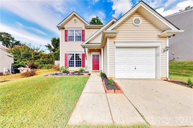660 Victory Gallop Avenue, Clover, SC 29710 (#3789335) :: Homes Charlotte