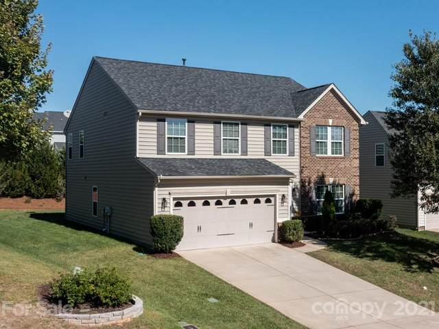 2069 Clover Hill Road #77, Indian Land, SC 29707 (#3789376) :: Mossy Oak Properties Land and Luxury