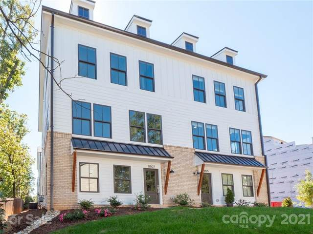 11807 Fiddlers Roof Lane #20, Charlotte, NC 28277 (#3789388) :: MartinGroup Properties