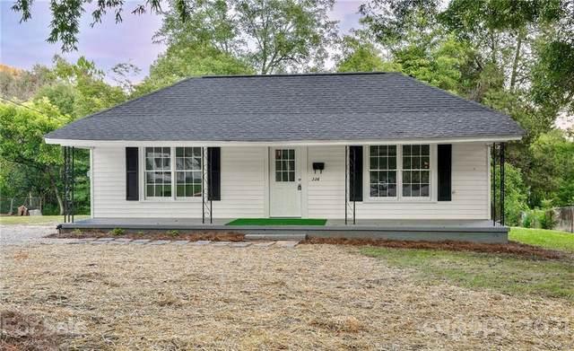 336 E Catawba Avenue, Mooresville, NC 28115 (#3789431) :: LePage Johnson Realty Group, LLC