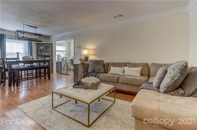 8508 Castle Pine Court #1, Charlotte, NC 28226 (#3789432) :: Scarlett Property Group