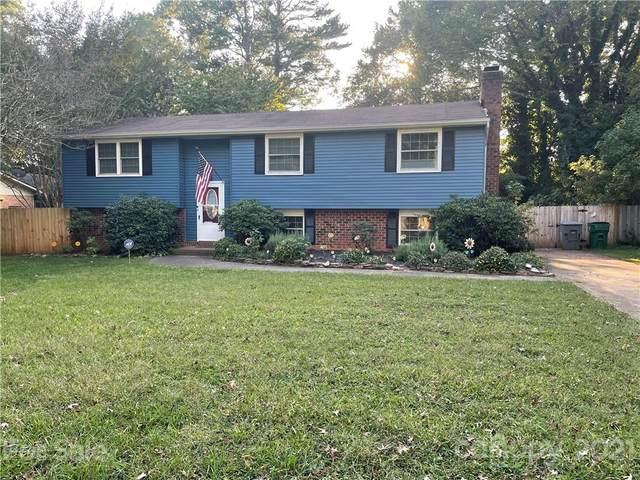 9812 Red Rock Road, Charlotte, NC 28270 (#3789462) :: LePage Johnson Realty Group, LLC