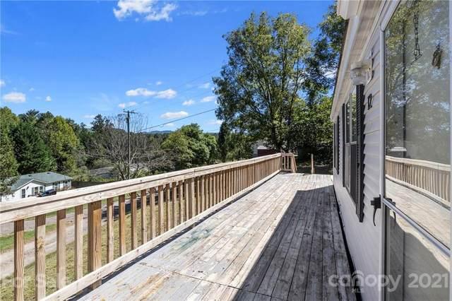 12 Springlawn Way, Asheville, NC 28805 (#3789470) :: Homes Charlotte