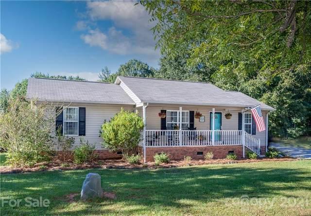 242 Turkey Creek Road, York, SC 29745 (#3789475) :: Scarlett Property Group