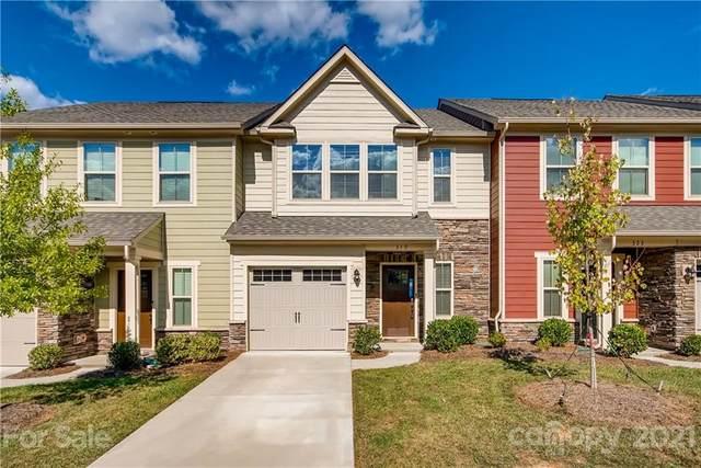319 Pond Place Lane, Stallings, NC 28104 (#3789489) :: Scarlett Property Group