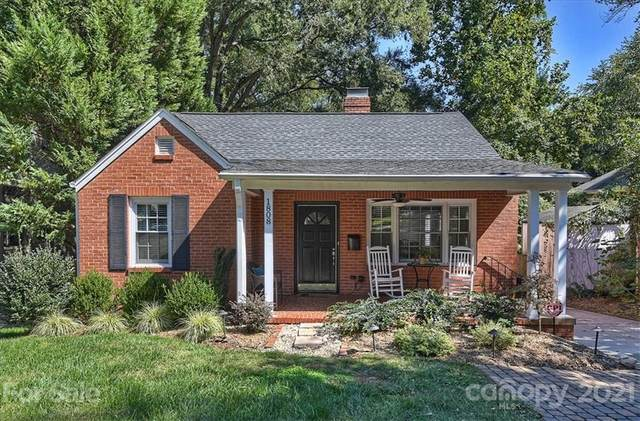 1808 Truman Road, Charlotte, NC 28205 (#3789521) :: High Performance Real Estate Advisors
