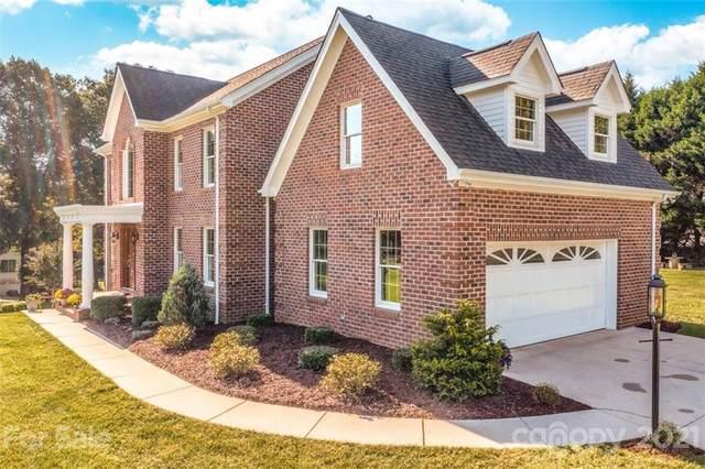 123 Somerset Place, Marion, NC 28752 (#3789584) :: Cloninger Properties