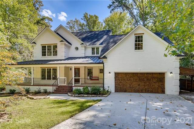 615 Millswood Drive, Mooresville, NC 28115 (#3789631) :: LePage Johnson Realty Group, LLC