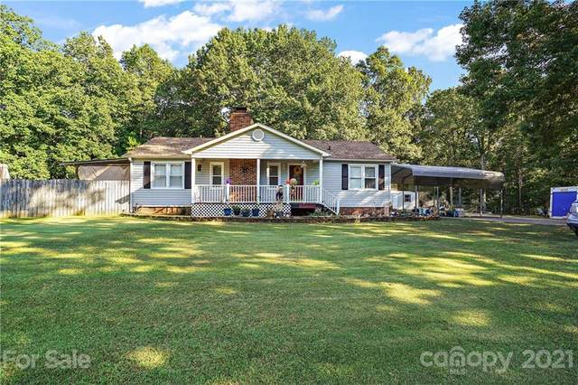3787 Rogers Circle, Rock Hill, SC 29730 (#3789669) :: Bigach2Follow with Keller Williams Realty