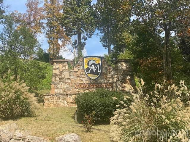 29 Chimney Crest Drive, Asheville, NC 28806 (#3789879) :: High Vistas Realty