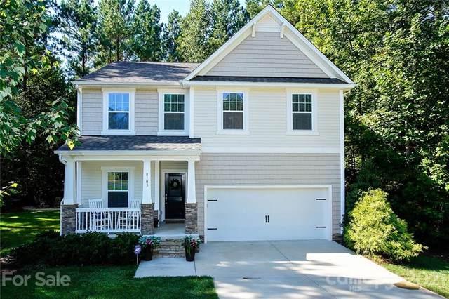 8103 Mossy Rock Road, Waxhaw, NC 28173 (#3789937) :: Homes Charlotte