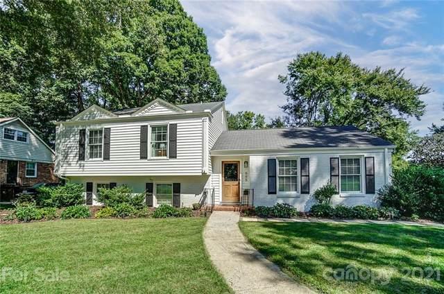 645 Sandridge Road, Charlotte, NC 28210 (#3789983) :: Homes Charlotte