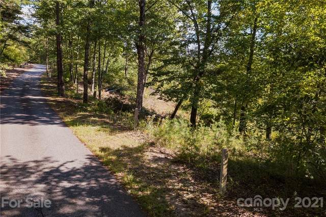 0 Garden Lane A, Lake Lure, NC 28746 (#3789999) :: DK Professionals