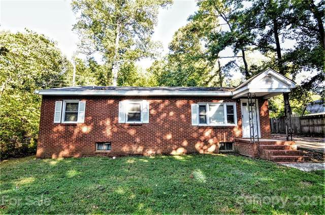 1315 Terissa Drive, Charlotte, NC 28214 (#3790048) :: Premier Realty NC
