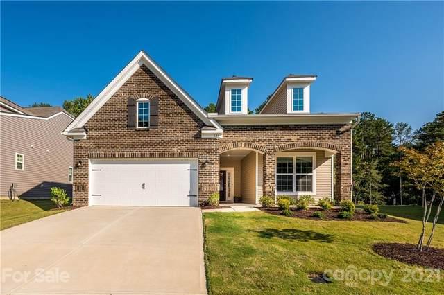 125 Goodleigh Lane, Mooresville, NC 28115 (#3790051) :: Homes Charlotte