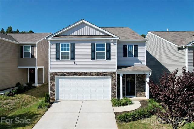 3977 Potts Grove Place, Concord, NC 28025 (#3790073) :: Carlyle Properties