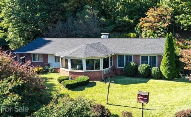 35 Little Woods Lane, Old Fort, NC 28762 (#3790096) :: Ann Rudd Group