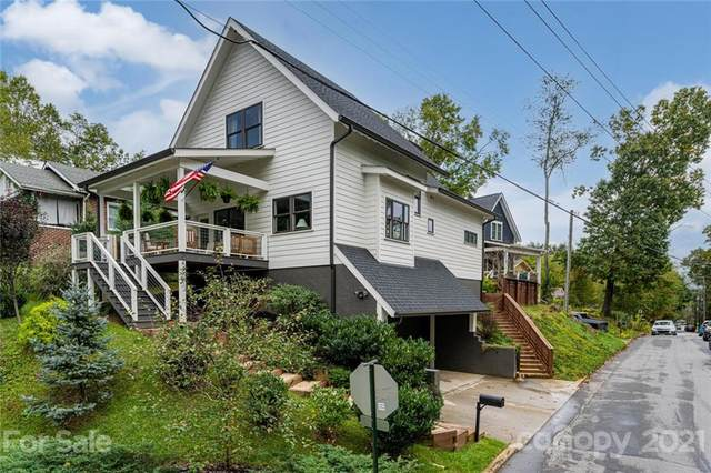 46 Rumbough Place, Asheville, NC 28806 (#3790116) :: High Vistas Realty