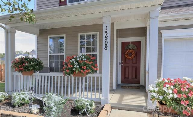 13808 Plowdon Court, Charlotte, NC 28215 (#3790127) :: LePage Johnson Realty Group, LLC