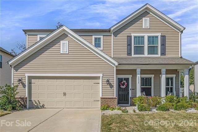 5915 Fenway Drive, Charlotte, NC 28273 (#3790148) :: Homes Charlotte