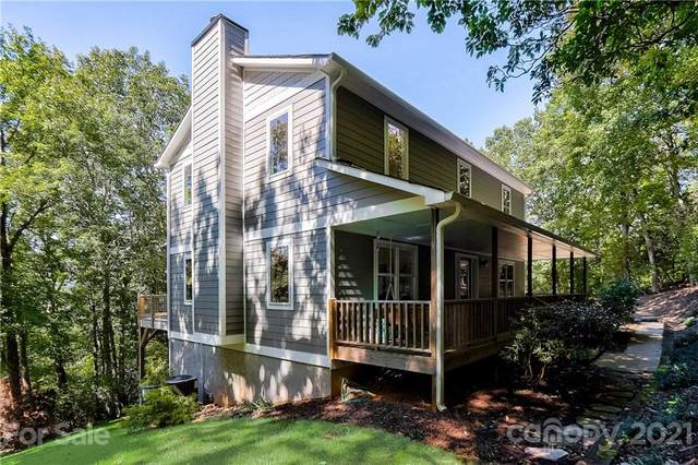 88 Honey Locust Drive, Mills River, NC 28759 (#3790170) :: Premier Realty NC