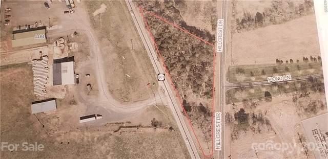 00 Nc 801 Highway, Advance, NC 27006 (#3790246) :: www.debrasellscarolinas.com