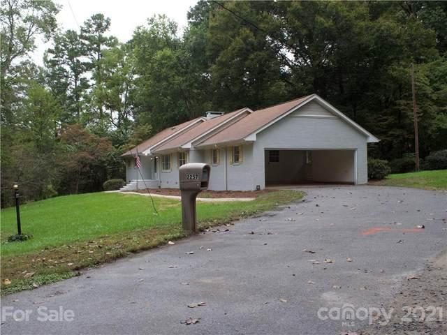 2257 Rufus Ratchford Road, Gastonia, NC 28056 (#3790355) :: Bigach2Follow with Keller Williams Realty