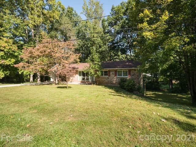 527 Overhill Drive, Hendersonville, NC 28792 (#3790443) :: Modern Mountain Real Estate