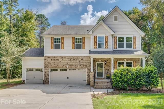 14914 Bagley Lane, Mint Hill, NC 28227 (#3790471) :: Cloninger Properties