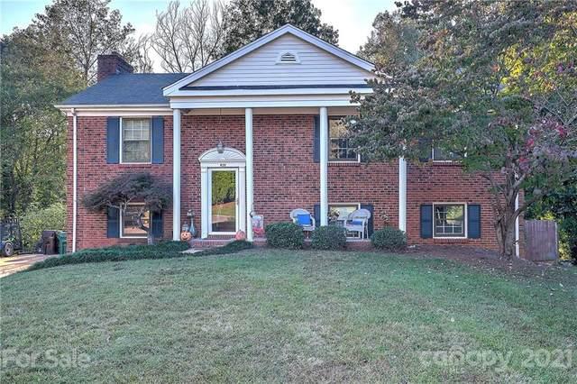 610 Ridgeway Drive, Belmont, NC 28012 (#3790566) :: Mossy Oak Properties Land and Luxury