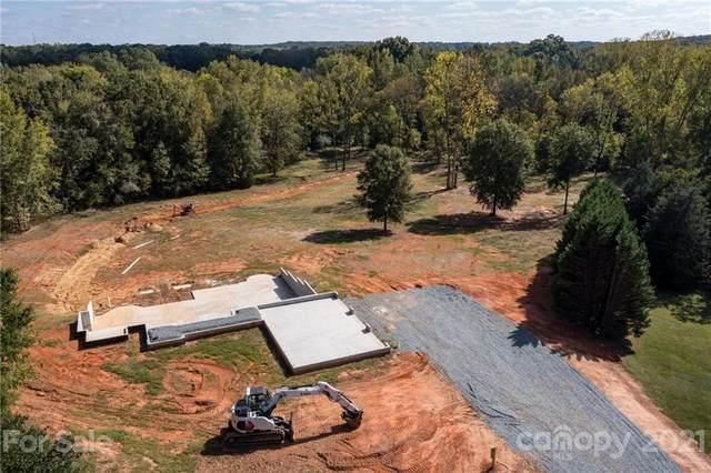 1430 Rosehill Drive, Waxhaw, NC 28173 (#3790569) :: MartinGroup Properties