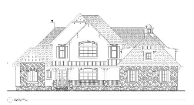 1430 Rosehill Drive, Waxhaw, NC 28173 (#3790665) :: Austin Barnett Realty, LLC