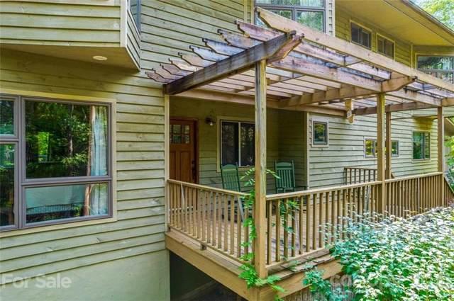 171 Wilson Court #53, Lake Lure, NC 28746 (#3790691) :: High Vistas Realty