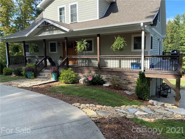 94 S Fairway Drive, Nebo, NC 28761 (#3790721) :: Mossy Oak Properties Land and Luxury