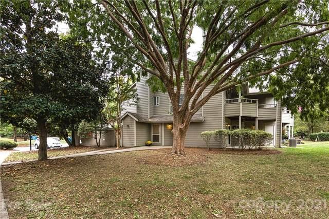 2539 Stockbridge Drive Unit A, Charlotte, NC 28209 (#3790732) :: MartinGroup Properties