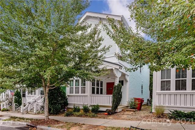 356 Spring Street, Davidson, NC 28036 (#3790813) :: Mossy Oak Properties Land and Luxury