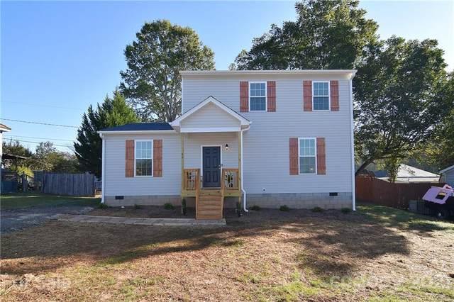 42 3rd Street, Cramerton, NC 28032 (#3791027) :: Premier Realty NC
