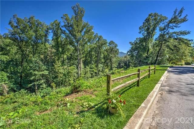000 Sherwood Road, Asheville, NC 28803 (#3791165) :: Homes Charlotte