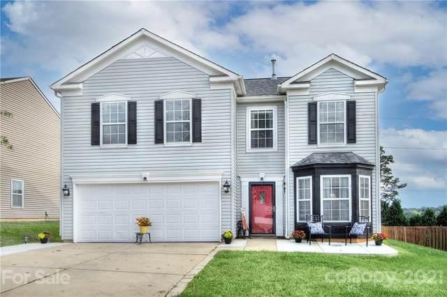 133 Brinkley Park Drive, Mount Holly, NC 28120 (#3791171) :: Exit Realty Elite Properties