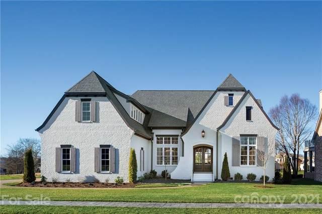 229 Verbena Court #14, Weddington, NC 28173 (#3791187) :: Scarlett Property Group