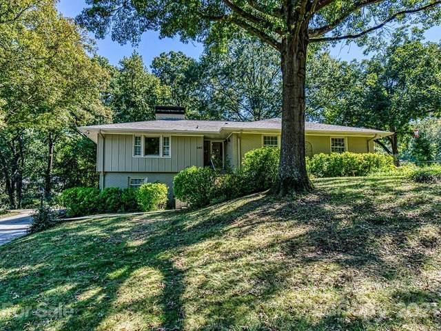 5451 Addison Drive, Charlotte, NC 28211 (#3791500) :: High Vistas Realty