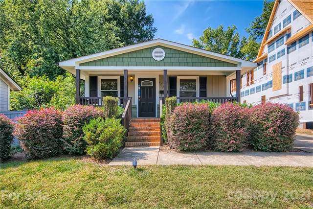4212 Water Oak Road, Charlotte, NC 28211 (#3791582) :: Briggs American Homes