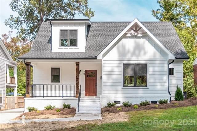 1309 Cortland Road E, Charlotte, NC 28209 (#3791640) :: SearchCharlotte.com