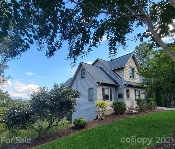 90 High Lake Drive, Nebo, NC 28761 (#3791685) :: LePage Johnson Realty Group, LLC