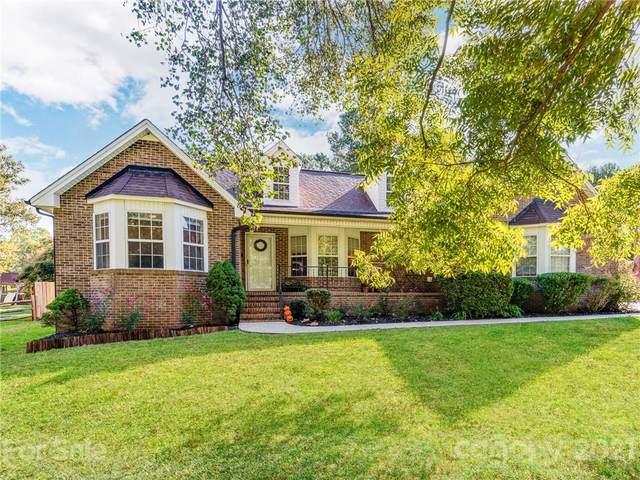 136 Harborcrest Lane, Mooresville, NC 28117 (#3791696) :: Carolina Real Estate Experts