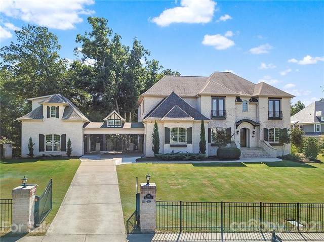 823 Harvest Pointe Drive, Fort Mill, SC 29708 (#3791729) :: Love Real Estate NC/SC